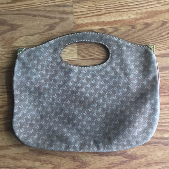 e33fc89c5f40 Ferragamo Handbags - Vintage Salvatore Ferragamo Bag